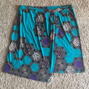 Jaclyn Smith Skirt